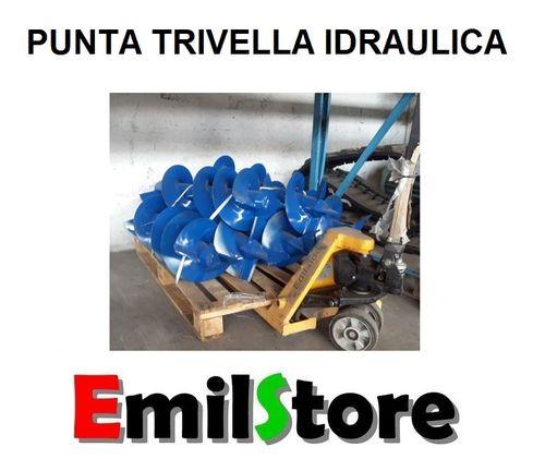 Trivelle Idrauliche Escavatori Www Emilstore It